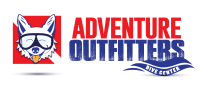 Logo of South Tampa Dive Center Adventure Outfitters